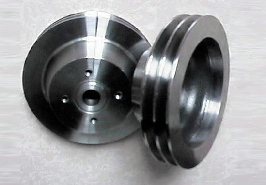 Cast Iron vs. Cast Steel - Castings for Industry